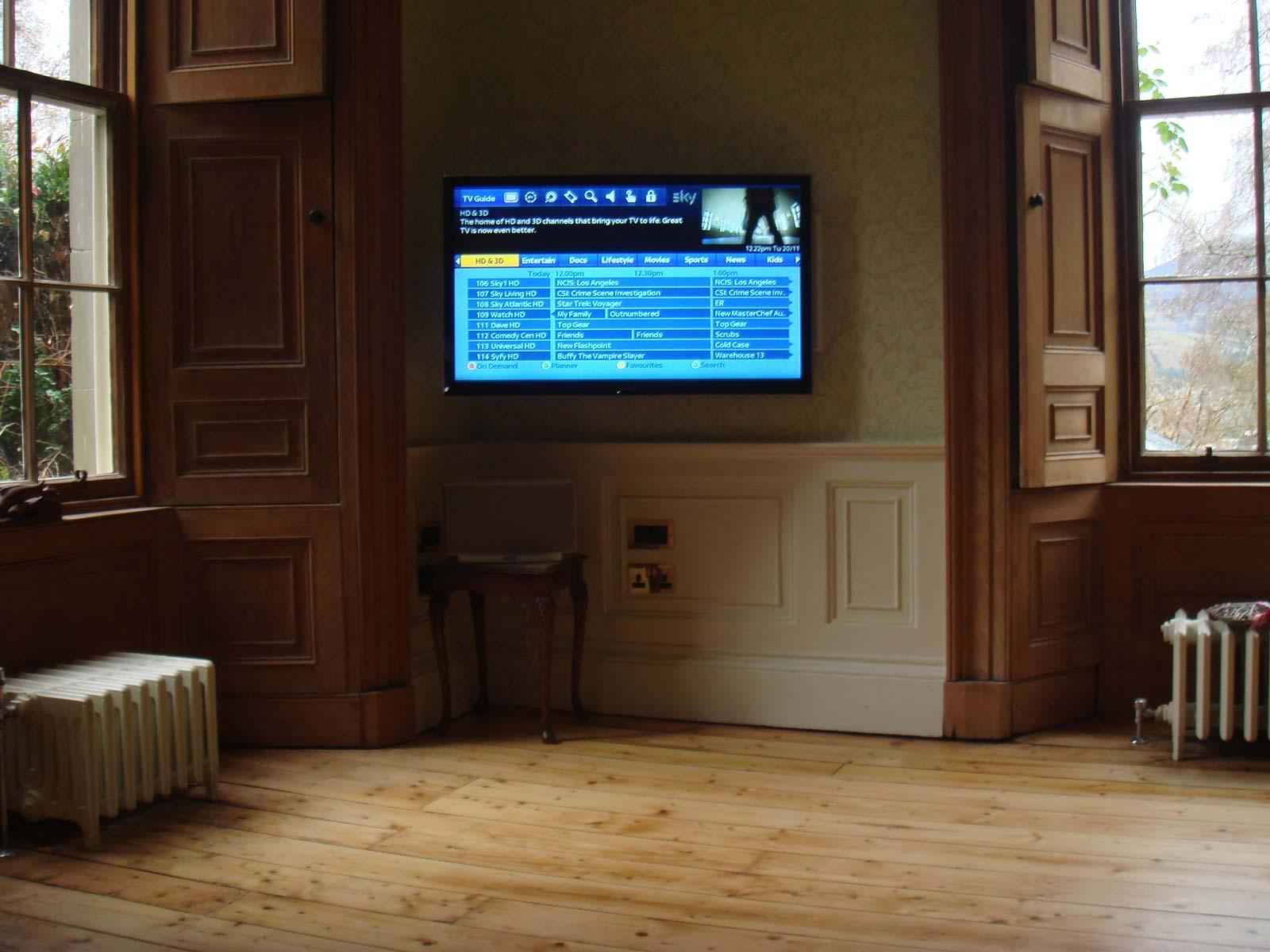 3 Sky Tv Web Home Control Scotland # Weba Meuble Tv
