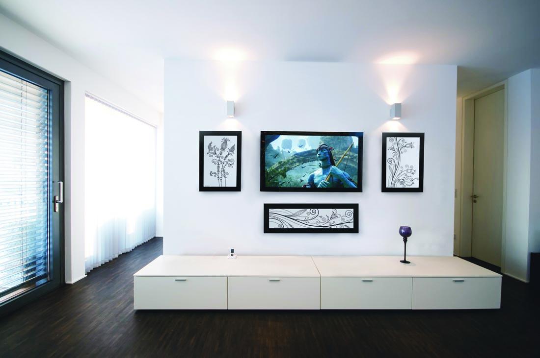 Home Entertainment - Home Control Scotland
